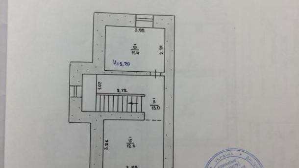 Продам два дома на одном участке с раздельными подъездами и въездами, кирпичный двор, бассейн 12 м в длину.