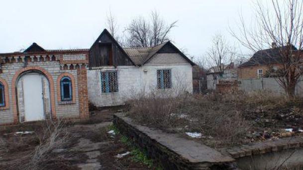 Продам дом в Долгинцевском районе