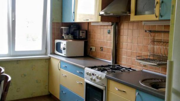 Продам 3-х к квартиру на Солнечном