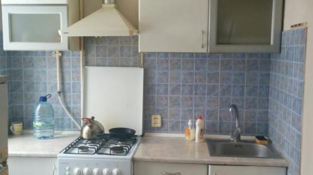 Хорошая двухкомнатная квартира на Подбельского