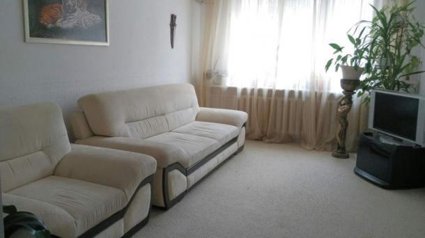 3- комнатная шикарная квартира р-н АШАНА