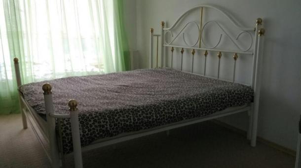 Шикарная квартира на 6 спальных мест