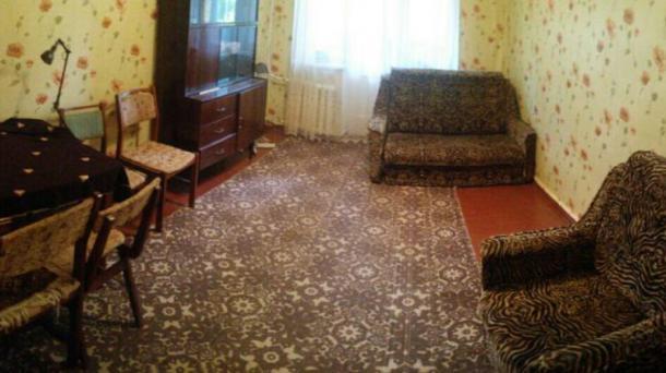 Квартира на Мира
