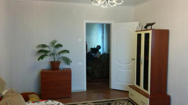 Просторная 4х комнатная квартира для большой семьи на БОСФОРЕ!
