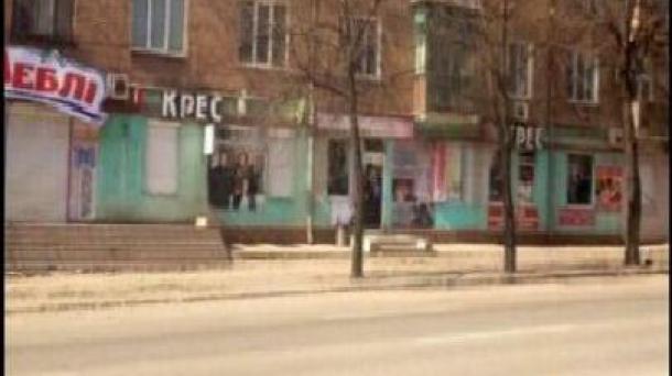 Аренда магазина по ул. Кремлевская