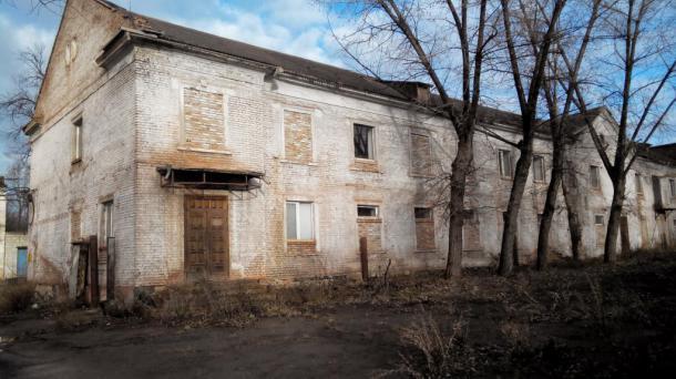 На Артеме! Производственно-складской комплекс. ул.Светлогорская