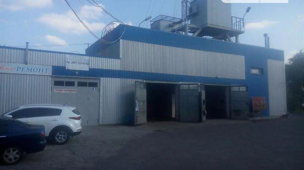 Продажа готового бизнеса по ул. Вакуленчука