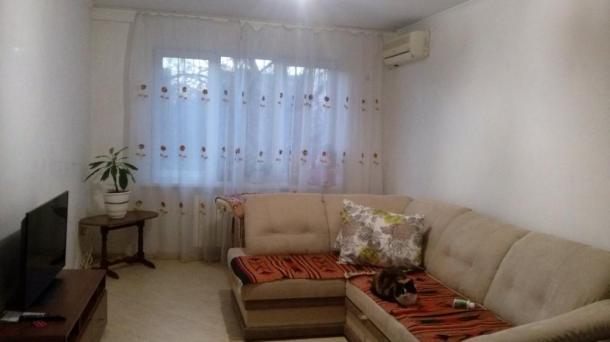 Продам 3к квартиру на 5м Горняцком с ремонтом 22000$