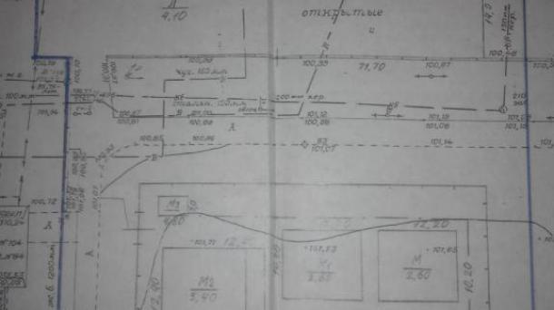 Сдам помещение под склад в районе ШПФ общей площадью 1000 кв.м.
