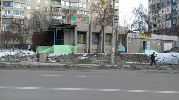Сдам в аренду продуктовый магазин в Центрально-Городском районе по ул.Николаевское шоссе