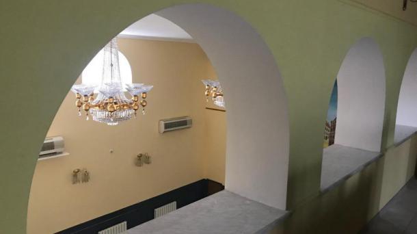 Сдам помещение в Центрально-Городском районе 585 кв.м. по пр.Мира