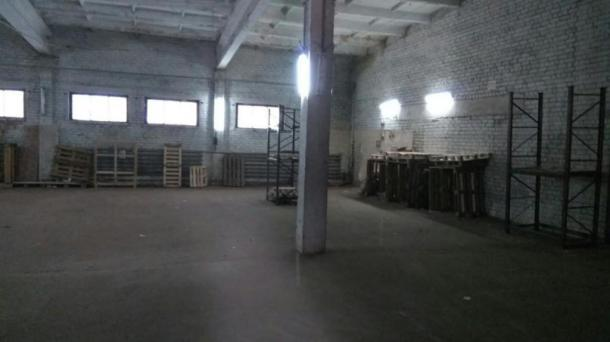 Сдам в аренду складские помещения в Центрально-Городском районе общей площадью 409 кв.м.