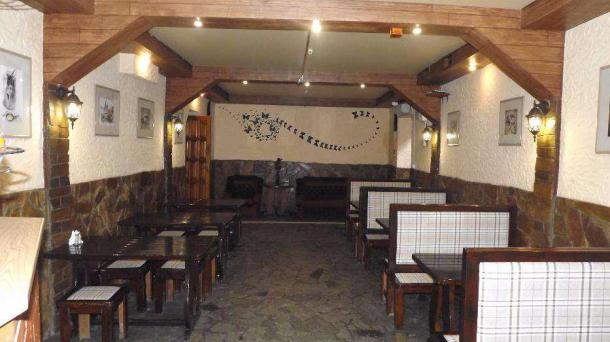 Сдам помещение под кафе в Центрально-Городском районе общей площадью 140 кв.м.