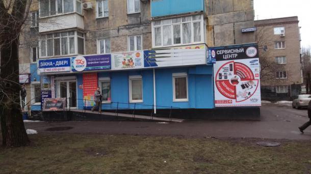 Сдам помещение под офис на Соцгороде о.п.12 и 14 кв.м. красная линия