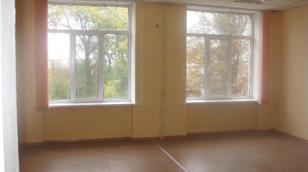 Нежилые помещения  площадью 274,5 кв.м