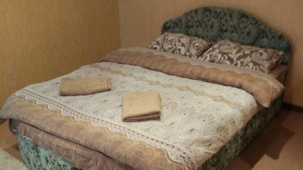 Посуточно 1-но комнатная квартира