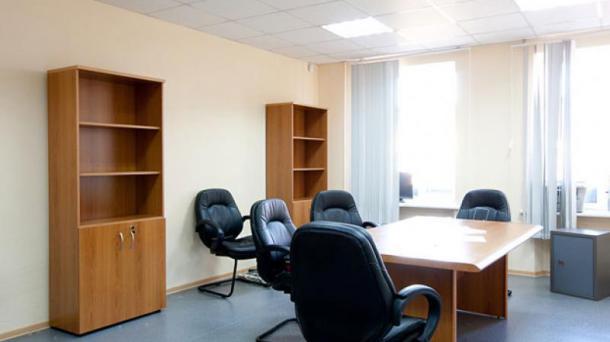 Аренда под офисы от 10 кв.м. до 200 кв.м.