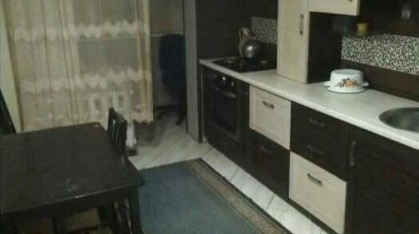 Продам 4х комнатную квартиру Восточный-1