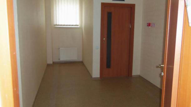 Сдам офисное помещение на Артеме 131м2