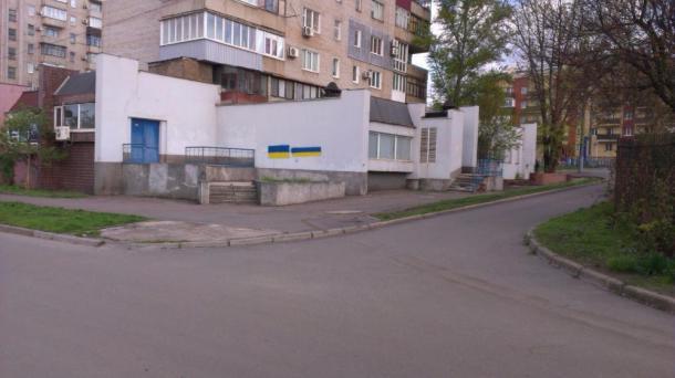 Помещение Кафе 606 м² по ул.Качалова введено в эксплуатацию по всем ГОСТам