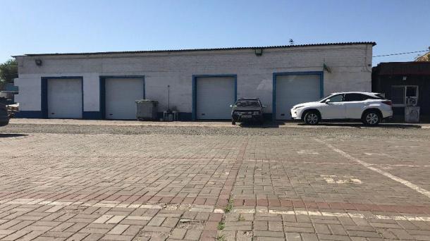 Аренда СТО -ЕВРО БОКС 150 м² в Центрально городском районе