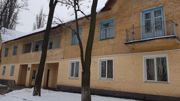 (Слух) Сдам в аренду отдельно стоящее помещение в Жовтневом районе общей площадью 1055 кв.м.