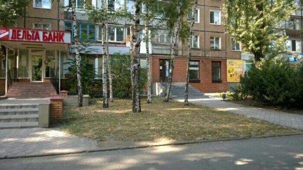 Аренда 95 квартал Центр пр. Мира