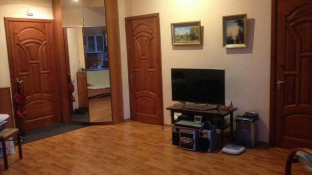 3-х комнатная сталинка с автономным отоплением в Дзержинском районе