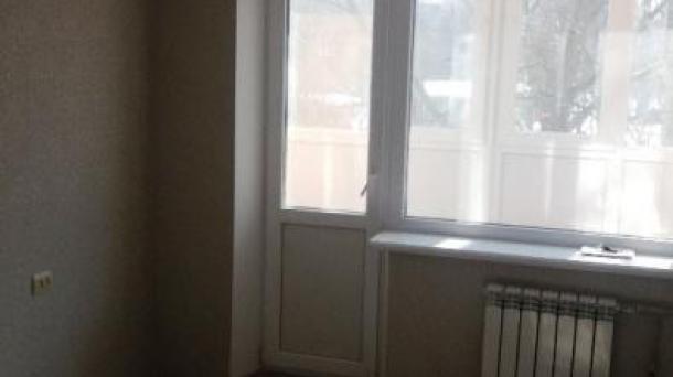 Двухкомнатная квартира с евроремонтом на Соцгороде