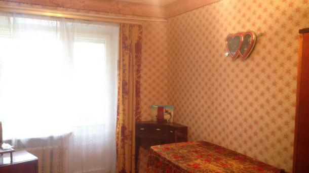 Продам жилую 1-но комн. квартиру в Дзержинском районе