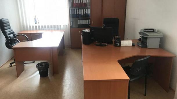Комфортный офис в центре города