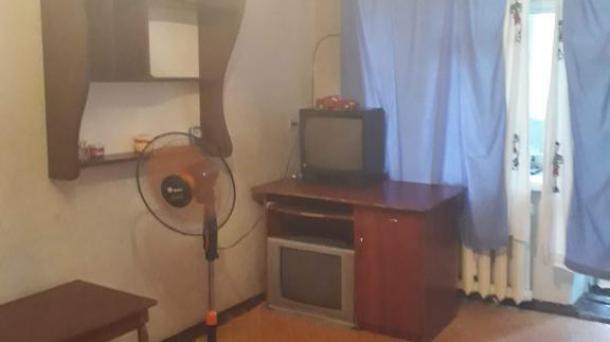 Продается однокомнатная квартира на Восходе