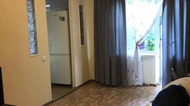 Двухкомнатная квартира с автономным отоплением в центре СоцГорода.