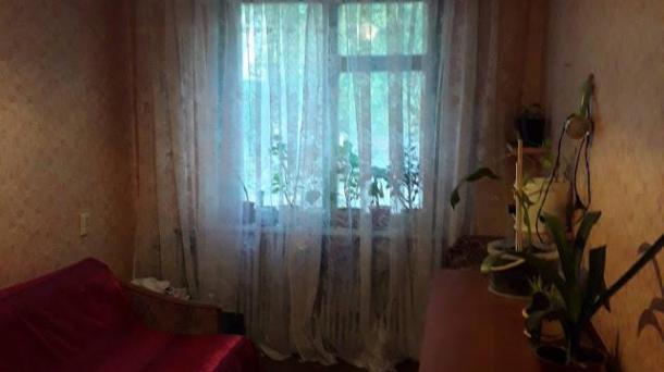 Продам 3-х комнатную квартиру на 7-й Заречный