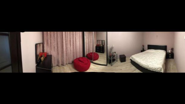 Отличная 4х комнатная квартира на Балакина