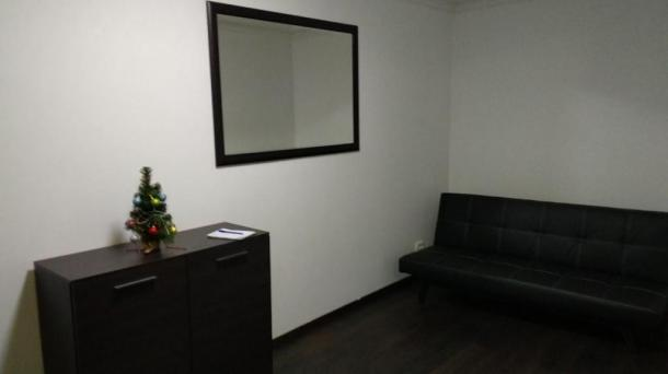 Комфортная 1 комнатная квартира в центре города.
