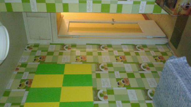 Уютная 1 комнатная квартира на Харитонова