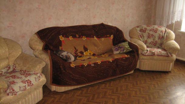 Сдам уютный дом на Карачунах