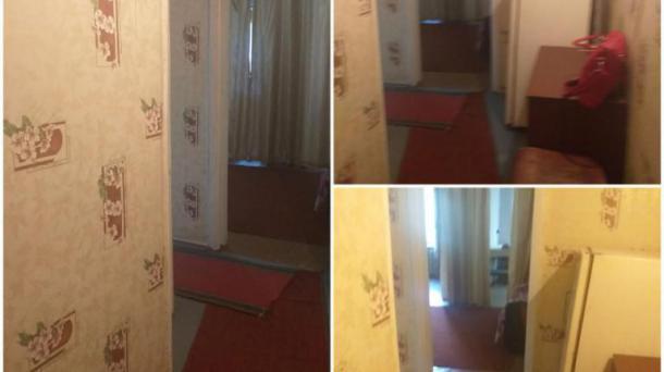 Сдам трёх комнатную на Соцгороде