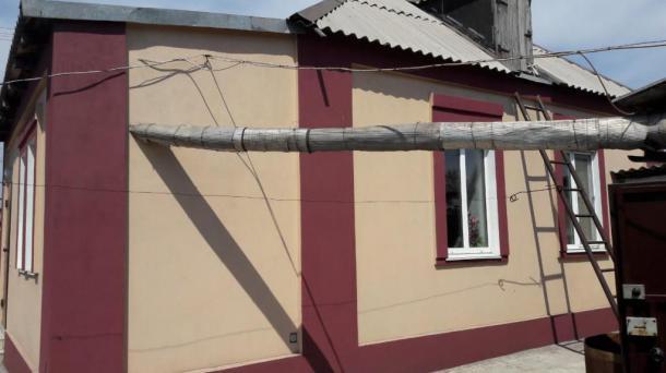 Отличный дом в Долгтинцево р-н Дружбы.