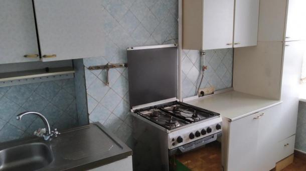 Сдам 2х комнатную квартиру на пр. Мира