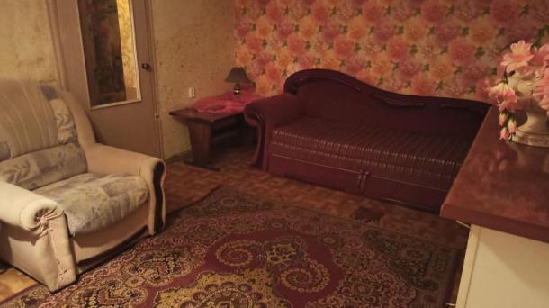 Сдам трёх комнатную квартиру для командировочных