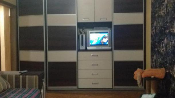 Продам трёх комнатную квартиру на СевГОКе.