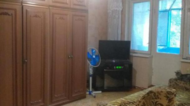 Однокомнатная квартира на СевГОКе