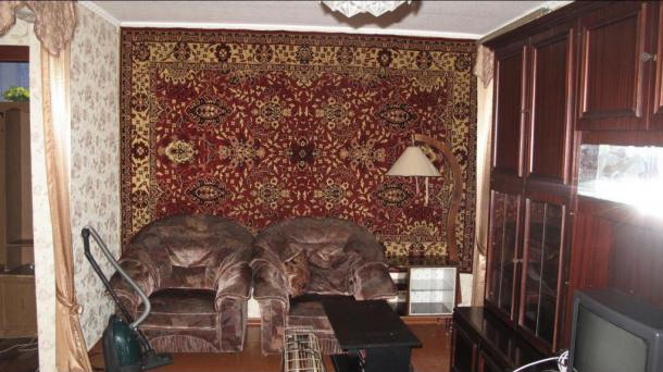 Сдам 3 комнатную квартиру на Буденого.