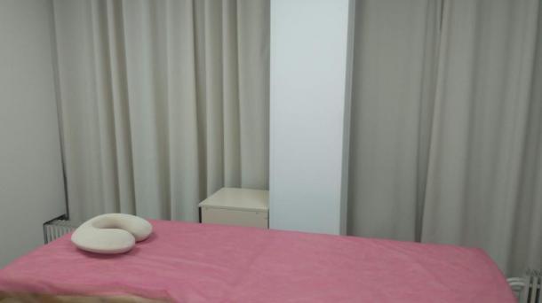 Кабінет масажу/бровіст/косметолог