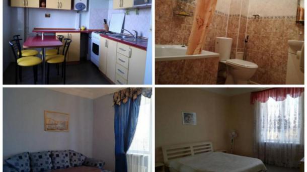 Продается 2х комнатная квартира Сталинка, по ул. Рязанова