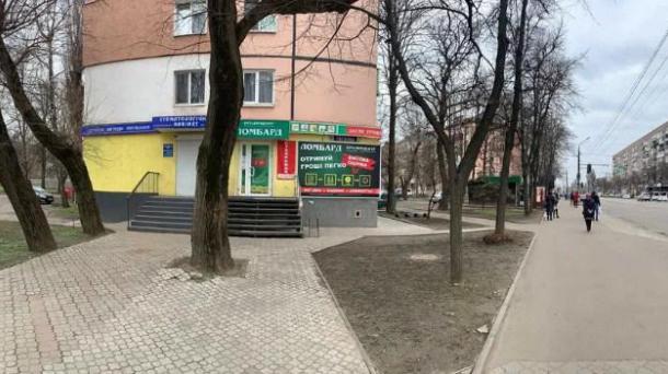 Оренда за адресою проспект Гагаріна 98 квартал