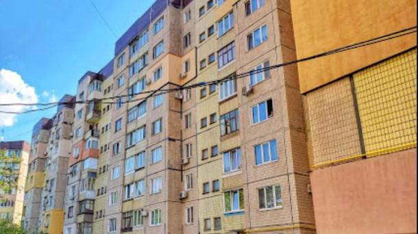 Продажа! 3х комнатной квартиры на ВОСТОЧНОМ -1