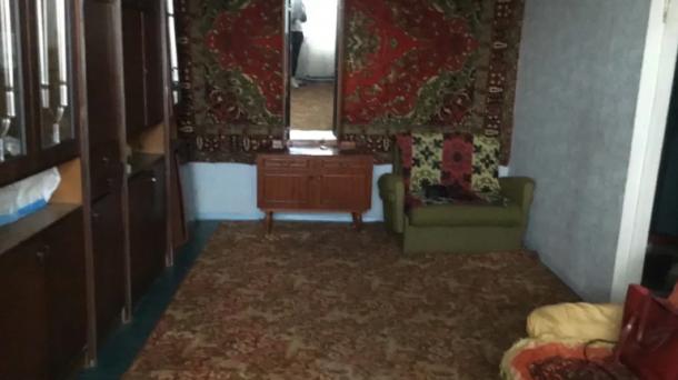 Продам 2х комнатную квартиру м-н юбилейный 15
